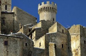 Torre Medicea Santo Stefano di