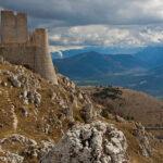 Trekking someggiato Abruzzo